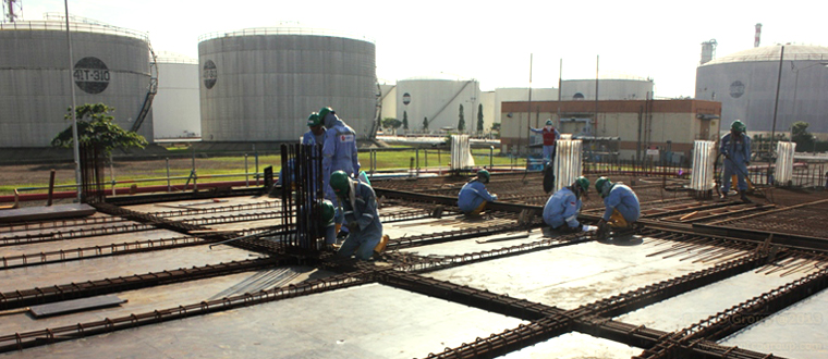 Process Substation